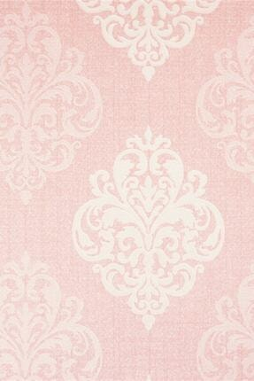 Flamingo Damask Desen Duvar Kağıdı (5 M²) 17241 - Tutkal Dahil Fiyatıdır