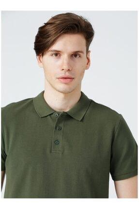 LİMON COMPANY Erkek Polo Yaka  T-Shirt