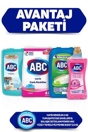 ABC Avantaj Paketi