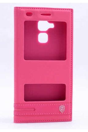 zore Asus Zenfone 3 Max Zc520tl Kılıf Deri Standlı Mıknatıslı Elite Case