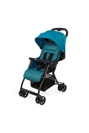 Chicco Ohlala 2 Digital Bebek Arabası