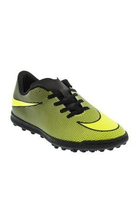 Nike Unisex Çocuk Açık Yeşil Jr Bravata Iı Halı Saha Ayakkabısı