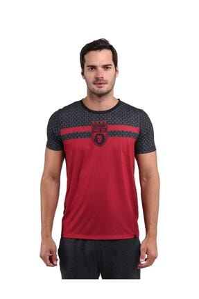 Galatasaray Gögüs Logo Erkek Tshirt