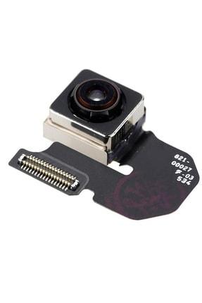 VERA TECH Siyah IPhone 6s Plus Orjinal Arka Kamera