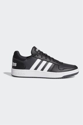 adidas B44699 Hoops 2.0 Erkek Spor Ayakkabı