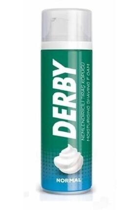 Derby Normal Nemlendiricili Tıraş Köpüğü 200 Ml 1 Adet