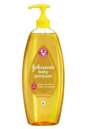 Johnson´s Baby Şampuan 200 ml 750 ml