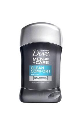Dove Deodorant - Men Clean Comfort 48h 50ml