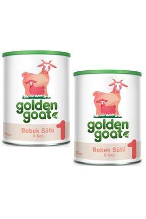 Golden Goat 1 Keçi Sütü Bazlı Bebek Sütü 400 Gr * 2 Adet