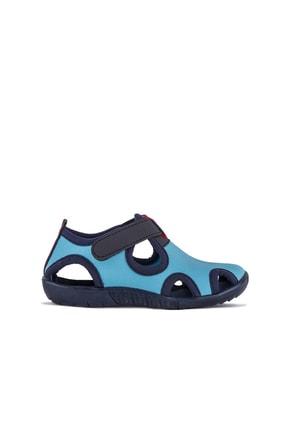 Slazenger Unnı Çocuk Sandalet Turkuaz Sa11lb020