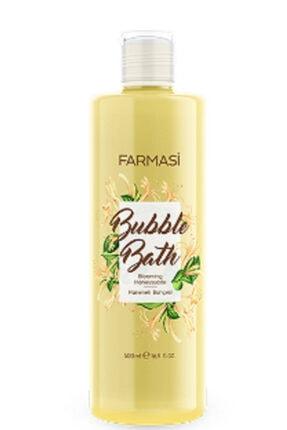 Farmasi Leila Kozmetik Hanımeli Bahçesi Banyo Köpüğü 500 Ml