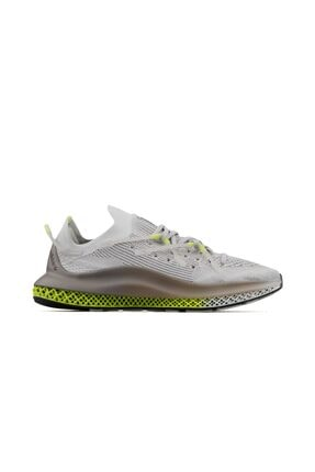 adidas 4d Fusio Erkek Günlük Ayakkabı Fy5928 Krem Spor Ayakkabı
