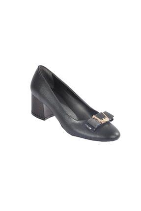 Maje Kadın Siyah Topuklu Ayakkabı 2126