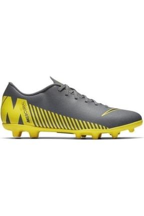 Nike Ah7378-070 Vapor 12 Club Fg/mg Unisex Futbol Ayakkabı Ah7378-070
