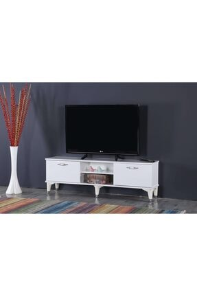 Diverso Home Tv Ünitesi Televizyon Sehpası Modern Tasarım D-212