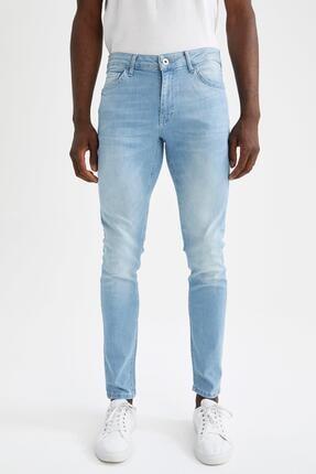 DeFacto Martin Super Skinny Düşük Bel Dar Paça Jean Pantolon