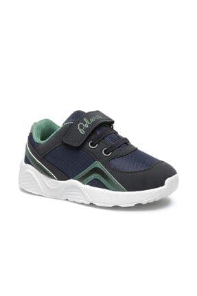 Polaris 515135.P1FX Lacivert Erkek Çocuk Spor Ayakkabı 100937409