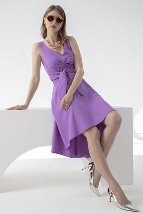 Journey Elbise-göğüs Katlama Detaylı, Ön-arka Geçişli