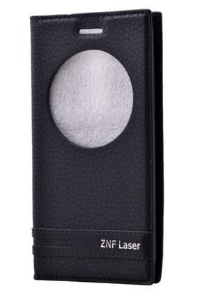 zore Asus Zenfone 2 Laser Ze500kl Kılıf Deri Standlı Mıknatıslı Elite Case