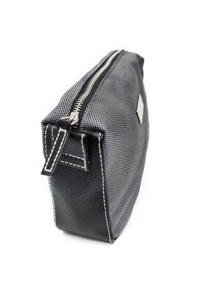 Lanvin Erkek Kozmetik Çantası Tıraş Çantası Seyahat Çantası Makyaj Çantası El Çanta Bakım Çantası