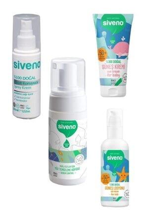 Siveno Yaz Paketi Set-3 SET-303030