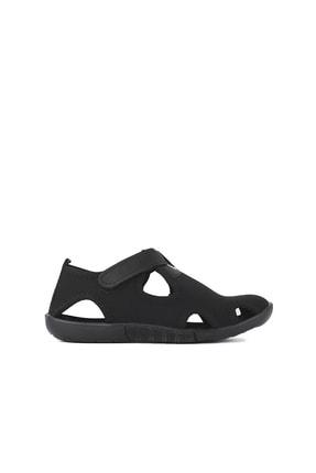 Slazenger Unnı Çocuk Sandalet Siyah Sa11lf085