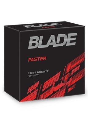 Blade Faster Edt 100 ml Erkek Parfümü SRHNSHP202164565