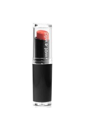 WET N WİLD Carrot Gold Lipstick Ruj - 24