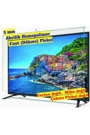 """Ayyıldız Pleksi Lg 65nano866na 65"""" Inç (165 EKRAN) Tv Ekran Koruyucu"""