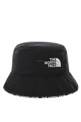 THE NORTH FACE Unisex Siyah Cypress Bucked Şapka