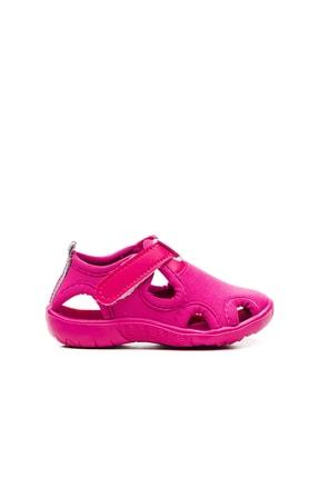 Slazenger Unnı Çocuk Sandalet Fuşya Sa11lb020