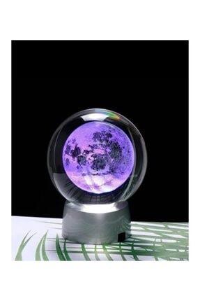 bukalemungift Dünya Cam Küre