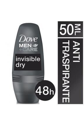 Dove Men Invisible Dry 50 Ml Erkek Roll-on 4800888185419