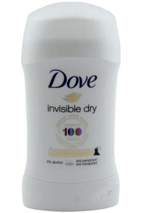 Dove Stick Invisible Dry Kadın 40 Ml