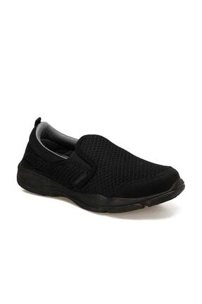 lumberjack 1m Liponis Wmn 1fx Kadın Siyah Günlük Ayakkabı - 100785566
