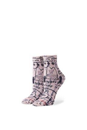 Stance Kadın Bej Çorap