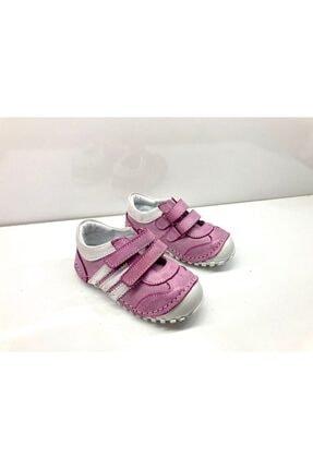 Ata Ayakkabı Çanta %100 Hakiki Deri Tam Ortapedik Ilkadım Ayakkabısı