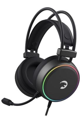 GamePower Jin Siyah 7.1 Kulaküstü Kulaklık