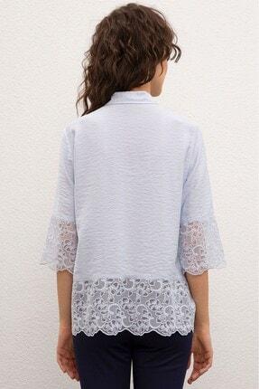 U.S. Polo Assn. Kadın  Polo Gömlek 981007