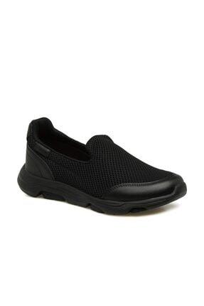 Kinetix MILA W 1FX Siyah Kadın Comfort Ayakkabı 100603274