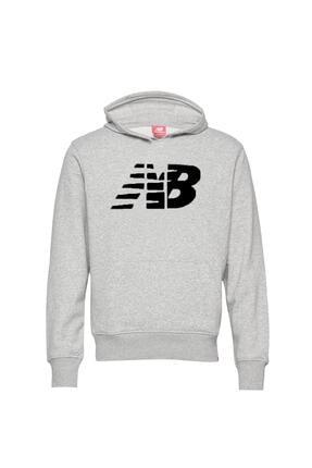 New Balance Erkek Athletics Sweatshirt