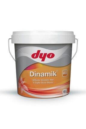 Dyo Dinamik Iç Cephe Duvar Boyası 20 Kg