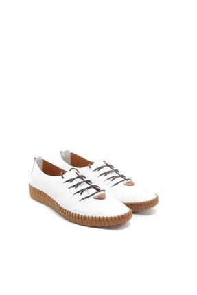 Pandora Kadın Beyaz Yüksek Kalite Casual Ayakkabı