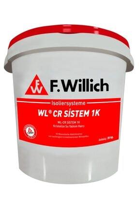 F.Willich Wl® Cr Sistem 1k