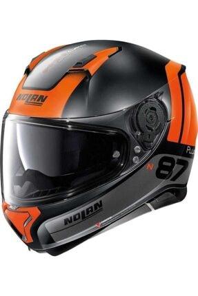 Nolan N87 Plus Distinctive Kapalı Kask (26)
