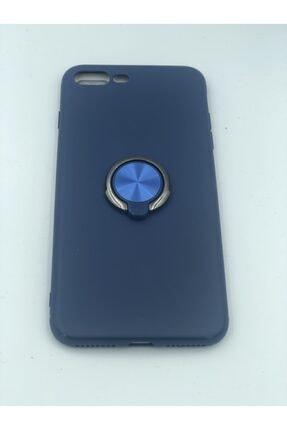 ADDISON Iphone 7/8 Plus Kılıf Yüzük Geçmeli Slikon Model