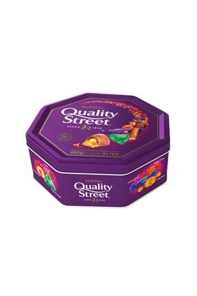 Nestle Quality Street Chocolates And Toffees Tub 900g
