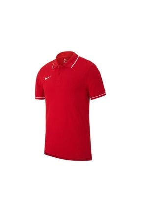 Nike M Polo Tm Club19 Erkek Polo Tişört Aj1502-657