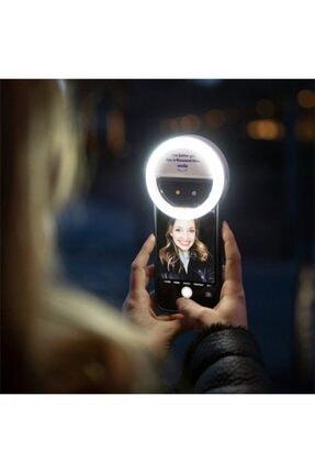 Anka Telefon Selfie Işığı