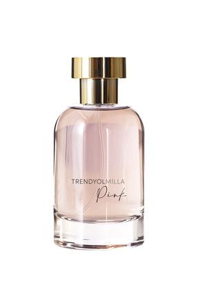 TRENDYOLMİLLA Pink Edp 100 ml Kadın Parfümü